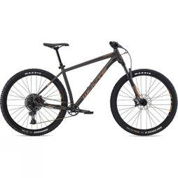 Whyte 629 V2 2020 Matt Bronze Copper/Orange