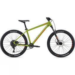 Whyte 805 V2 2020 Matt Olive Burnt Orange/Khaki