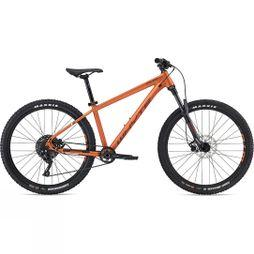 Whyte Womens 806 V2 2020 Matt Burnt Orange Earth/Grey