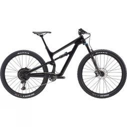 Cannondale Habit Carbon 3 2019 Black Pearl