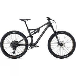 Whyte T-130C RS V2 2020 Matt Granite Silver/Grey