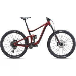 Giant Reign 29 SX 2020 Biking Red