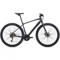 Giant ToughRoad SLR 2 2020 Metallic Black