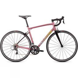Specialized Unisex Allez 2020 Satin/Gloss Dusty Lilac/Black/Summer-Hyper Fade