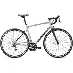 Specialized Unisex Allez Sport 2020 Gloss/Satin Dove Grey/Black