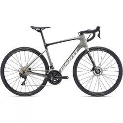 Giant Defy Advanced 2 2019 Grey