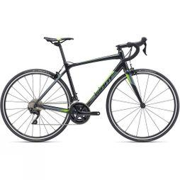 Giant Contend SL 1 2019 Gun Metal Black