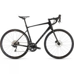 Cube Attain GTC SL Disc 2019 Carbon  Grey