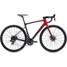 Giant Defy Advanced Pro 1 2020 Metallic Red