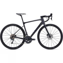Giant Defy Advanced Pro 2 2020 Gunmetal Black