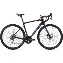 Giant Defy Advanced 1 2020 Wine Purple