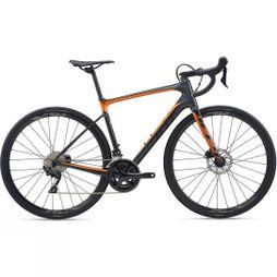 Giant Defy Advanced 2 2020 Gunmetal Black