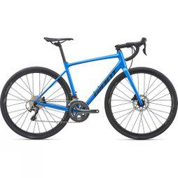 Giant Contend SL 2 Disc 2020 Metallic Blue