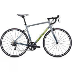 Specialized Unisex Allez Elite 2020 Gloss Cool Grey-Cast Battleship Fade/Slate Clean