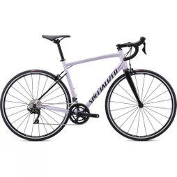 Specialized Unisex Allez Elite 2020 Gloss UV Lilac/Tarmac Black