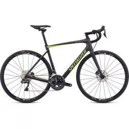 Specialized Spec Roubaix Comp Ultegra Di2 2019 Satin Carbon/Hyper