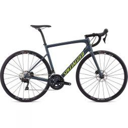 Specialized Tarmac SL6 Disc Sport 2019 Satin Cast Battleship/Hyper/Clean