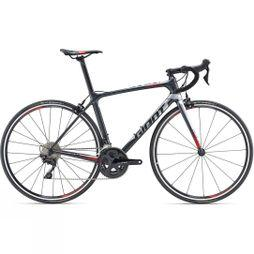 Giant TCR Advanced 2 2019 Metallic Black