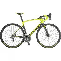 Scott Foil 20 Disc 2019 Yellow/Black