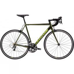 Cannondale CAAD12 Tiagra 2019 Vulcan Green