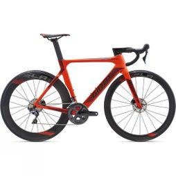 Giant Ex Demo/Display Propel Advance Disc 2018 Red/Black