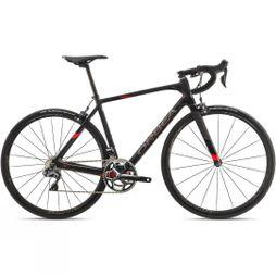 Orbea Ex Demo/ Display Orca M20i 2017 Black          /Red