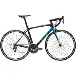 Giant Ex demo/ Disply TCR Advanced 3 2018 Black          /Blue