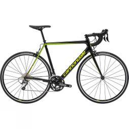 Cannondale SuperSix EVO Carbon Tiagra 2019 Green