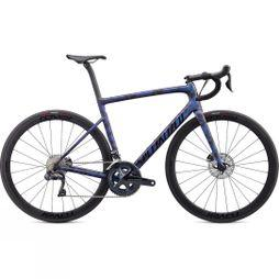 Specialized Unisex Tarmac Disc Expert 2020 Satin Black/Chameleon/Gloss Tarmac Black