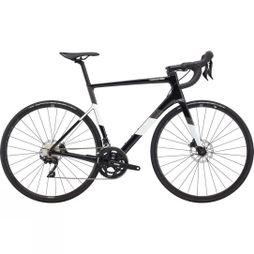 Cannondale SuperSix EVO Carbon Disc 105 2020 Black Pearl