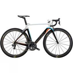 Wilier Ex-Demo/Ex-Display Cento10 Air Ultegra 2017 Black          /White