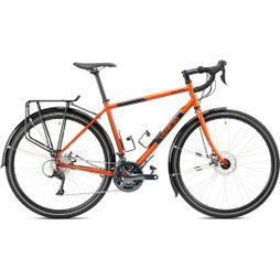 Genesis Tour De Fer 10 2020 Orange