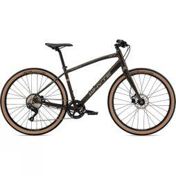 Whyte Portobello Plus 2019 Matt Bronze with Silver/Copper
