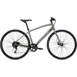Whyte Whitechapel 2020 Matt Zinc with Grey/Blue