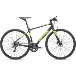 Giant FastRoad SL 2 2019 Metal Black