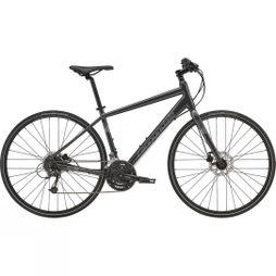 Cannondale Quick Disc 4 2019 Graphite