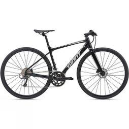 Giant Ex-Demo/Ex-Display FastRoad SL 3 2020   Black