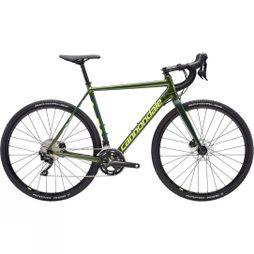 Cannondale CAADX 105 2019 Vulcan Green