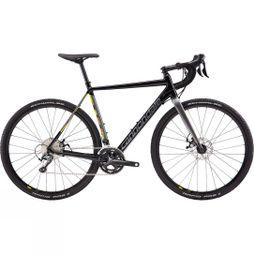 Cannondale CAADX Tiagra 2019 Black Pearl