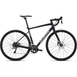 Specialized Diverge E5 2019 Satin Black/White/Charcoal