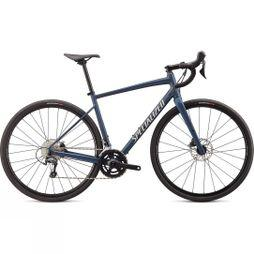 Specialized Unisex Diverge E5 Elite 2020 Satin Navy/White Mountains Clean