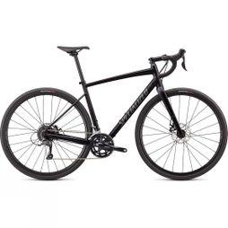 Specialized Unisex Diverge E5 2020 Satin Black/Charcoal Camo
