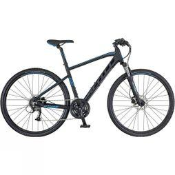 Scott Sub Cross 40 2019 Black/Black