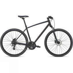 Specialized Crosstrail Hydro Disc 2020 Black/Chameleon/Nearly Black
