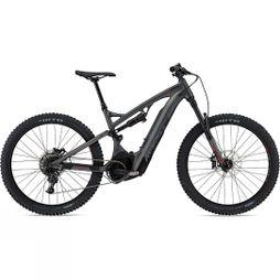 Whyte E-150 S 2020 Matt Gun Metal Black/Rose