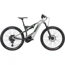Cannondale Moterra Neo 1 2019 Sage Gray