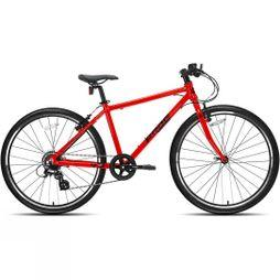 Frog Bikes Frog 73 Neon Red