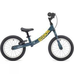 Ridgeback Scoot XL Balance Bike Blue