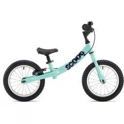 Ridgeback Scoot XL Balance Bike Teal