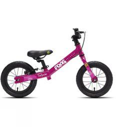 Frog Bikes Tadpole Pink